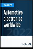 Automotive electronics worldwide