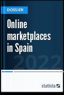 Online marketplaces in Spain