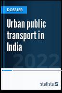 Urban public transport in India
