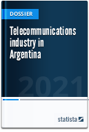 Telecommunications industry in Argentina