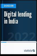Digital lending industry in India