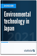 Environmental technology in Japan