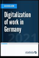 Digitalization of work in Germany