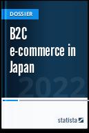 B2C e-commerce in Japan