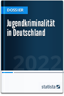 Jugendkriminalität in Deutschland
