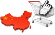E-Commerce in China statistics