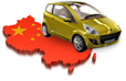 Automotive Industry in China: Imports and Exports statistics