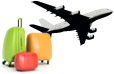 Flugpassagiere Statistiken
