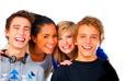 Teenagers statistics