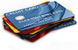 Kreditkarten Statistiken