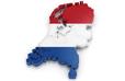 Niederlande Statistiken