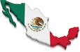 Mexiko statistics