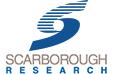 Nielsen Scarborough Consumer Data statistics