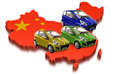 Automobilabsatz in China statistics