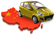 Automobilbau in China statistics