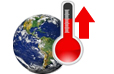 Global Climate Change statistics