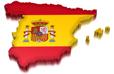 Spanien statistics