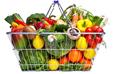 Lebensmittelkauf in Deutschland Statistiken