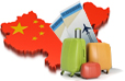 Tourism industry in China statistics