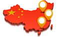 Population in China statistics
