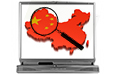 Search engines in China statistics