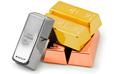Precious Metals Industry statistics