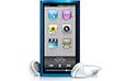 iPod statistics