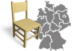 Möbelindustrie in Deutschland statistics