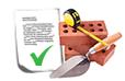 Baugenehmigungen Statistiken