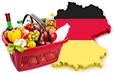 Ernährungsindustrie in Deutschland Statistiken