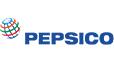 PepsiCo statistics
