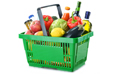 U.S. Food Shopping Behavior - Statistics & Facts