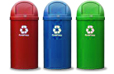 Statistiken zum Thema Recycling