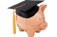 Saving for college in the U.S. statistics