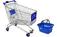 Supermarkets in the U.S. statistics