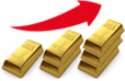 Gold as an investment statistics