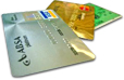 Debit cards statistics