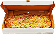 Pizza Restaurant / Delivery Industry - Statistics & Facts