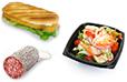 Deli Foods Industry statistics
