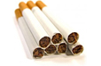 Zigaretten Statistiken