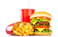 Fast Food Statistiken