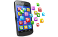 App stores statistics