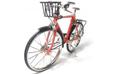Fahrrad statistics