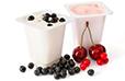 U.S. Yogurt Market statistics