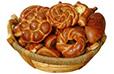 Bäckerhandwerk in Deutschland statistics