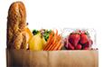 U.S. Millennials: Grocery Shopping Behavior statistics