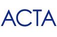 ACTA Statistiken