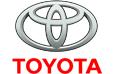 Toyota statistics