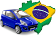 Automotive Industry in Brazil statistics