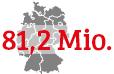 Einwohnerzahl Statistiken